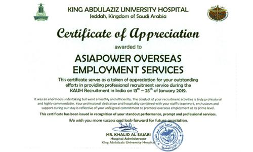 Overseas Manpower Consultancy   International Manpower Recruitment
